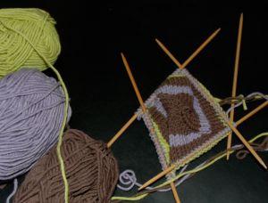 carknitting