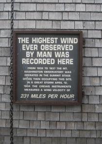 highestwind