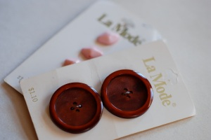 buttoncards