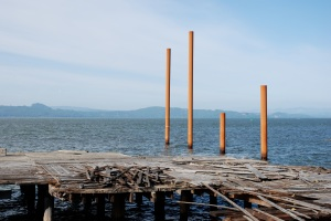 poles
