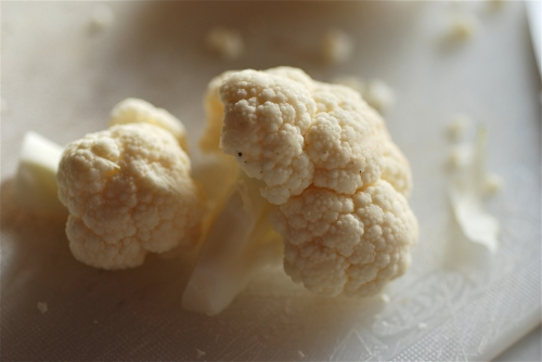 cauliflowerflorets