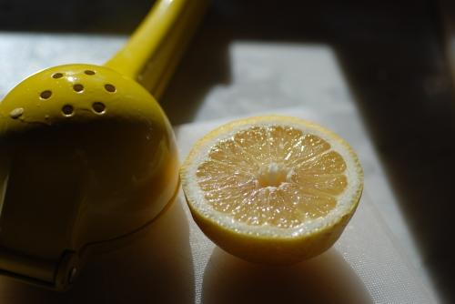 lemon&squeeze